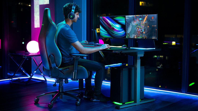 gaming chairs amazon
