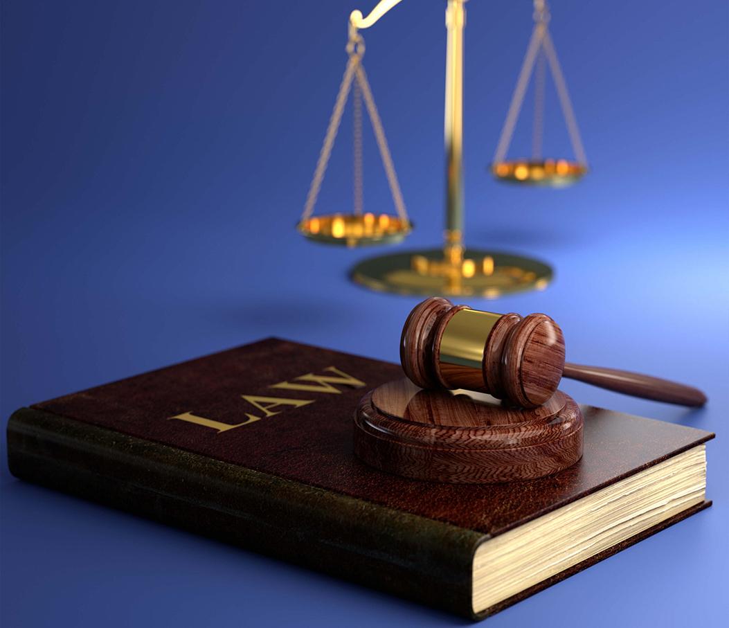 purpose of criminal law